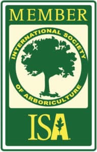 International Society of Arboriculture Flag