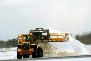 Corporate Snow Hauling Long Island