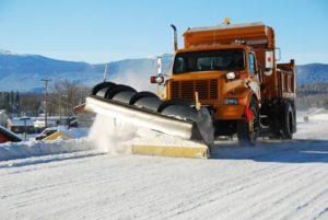 Corporate Snow Removal Company Nassau County NY